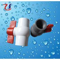 PVC Plastic valve