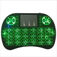 Wireless keyboard Remote Control Air Mouse USB 2.4G Hz