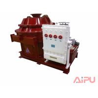 Offshore vertical cutting dryer with API certificate