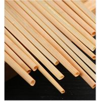 Biodegradable environmentally friendly straws thumbnail image