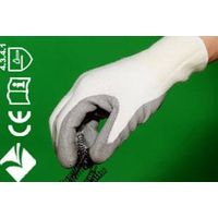 Spectra knitting gloves with Polyurethane coated on palm thumbnail image