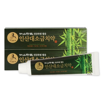 Insan Bamboosalt (Ginseng) Toothpaste