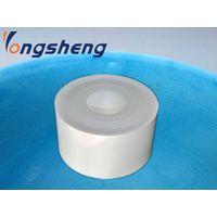 PE foam disc as cap liner