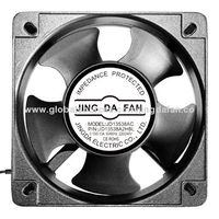 JD13538A2HBL Ball Bearing Wall-mount ventilation fans