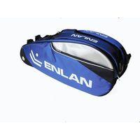 ENLAN Professional Badminton Bag 3958-2 (Blue)