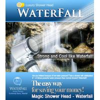 Waterfall Showerhead thumbnail image
