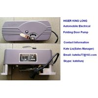 Automobile electrical folding door pump for Higer kinglong golden dragon bus