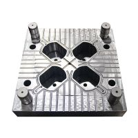 Top Precision Plastic Injection Tooling Glasses Lens Mould thumbnail image