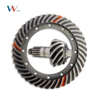 Heavy truck gear and pinion thumbnail image