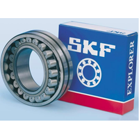SKF 7222 BEM Angular contact ball beairng