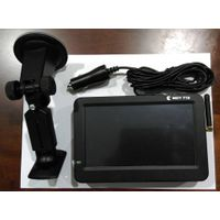 "7"" GPS/3G Android Mobile Data Terminal with Two RS232 and Two USB Host"