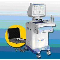 MD-1022C Multi-effects prostate treatment workstation