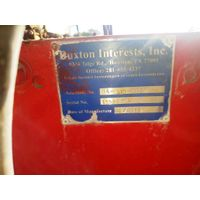 Buxton BOP Accumulator Control Systems BA 250 0002