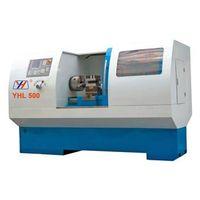 cnc horizontal lathe   YHL500