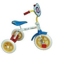 CHILDREN TRICYCLE tr-017 thumbnail image