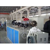 PP, PE Film  Pelleting and granulating Production Line thumbnail image
