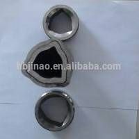 triangular seamless steel pipe for PTO shaft