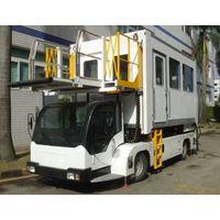 Ambulift/ Disable Passenger Boarding truck--TSR60