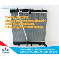 Kinga radiator TOYOTA HIACE 08 RADIADORES AUTO radiators