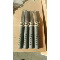 1450 ED type SiC Tunnel Kiln Heating Rod sic ceramic heater