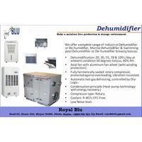 Industrial Dehumidifier thumbnail image