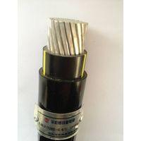 aluminum cable, high voltage