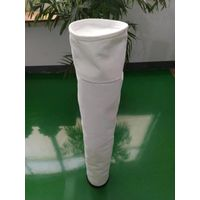 Waste Incineration Plant High Quality PTFE Nonwoven Filter Bags