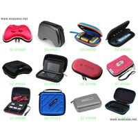 Hard shell eva molded PSP carrying bags cases protectors