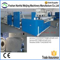 Full Automatic Kitchen Tissue Making Machine