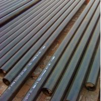 high-temperature alloy steel pipe