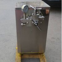 small scale homogenizer milk homogenizer yogurt homogenizer machine for sale