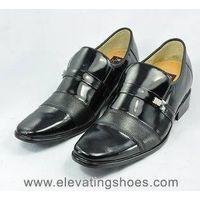 JGL-4690 elevator shoes,casusl shoes