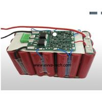Battery Pack with 18650 25.2V 7800mAh 7S3P thumbnail image