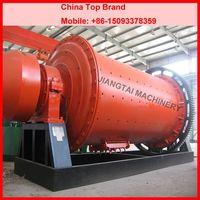 jiangtai brand ball mill with mine ball mill