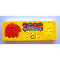 Eight Buttons Sound Module for Children's Educational Book