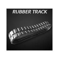 rubber tracks rubber pads