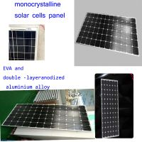 new products to southeast market with cheap price 150w solar panels