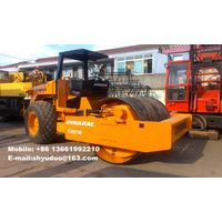 Used Dynapac Road Roller CA511D