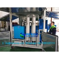 PLC Automatic Running Transformer Dry Air Generator for Transformer Maintenance