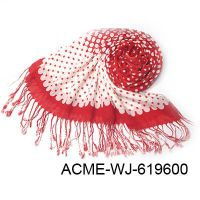 fashion cotton scarves