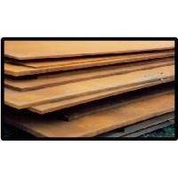 Sell ATMOSPHERIC CORROSION RESISTANT STEEL PLATE thumbnail image