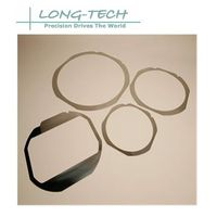 LTP-WF104 8inch Wafer Ring Frame with K&S