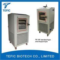 Pilot Freeze Dryer Suppliers, In-Situ Freeze Dried Food Machine Hot Sale