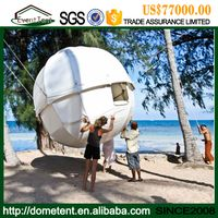 3m Diameter Hanging Tree House Tentsile Tents