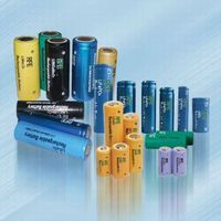 Lithium Battery for E-tools