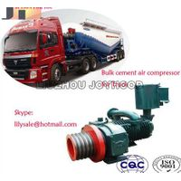 Cement Tanker Trailer Spare Part Air Compressor for Sale