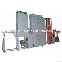 seat belt webbing,slingwebbing and tie down straps webbing dyeing machine