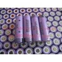 Matsushita 18650 liion battery