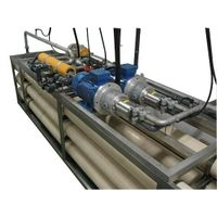 8T Sea water treatment system thumbnail image