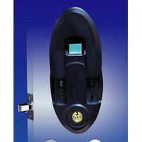 fingerprint door lock   biometric door lock & keyless door lock #6600-301 thumbnail image